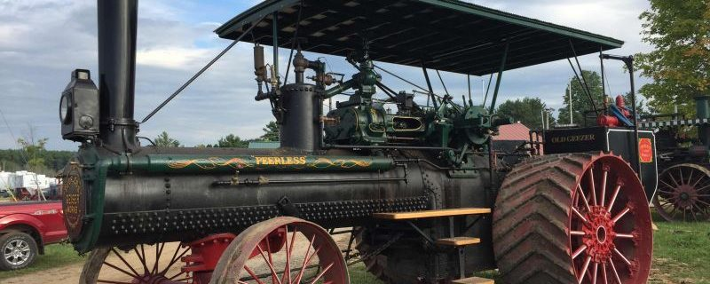 Buckley Old Engine Show 2020.Buckley Old Engine Show Come See The Past In Motion